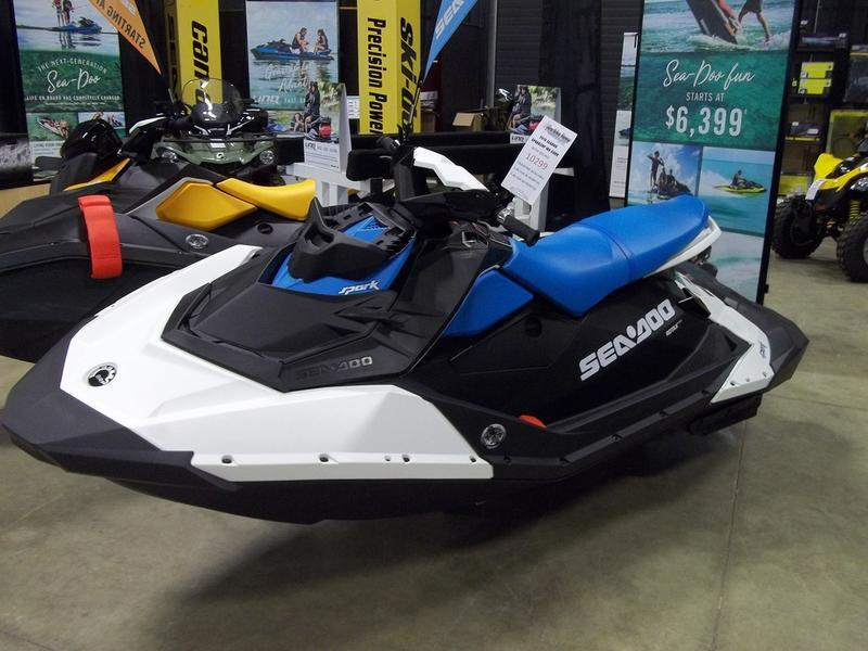 New & Used Sea-Doo/BRP for sale | autoTRADER ca