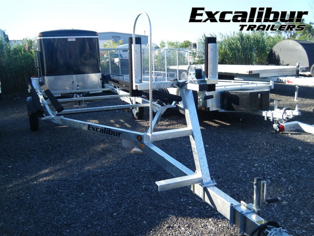 New Used Trailers For Sale In Ontario Autotrader Ca