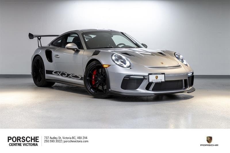 North Vancouver Used Porsche Sales At Scan Automotive