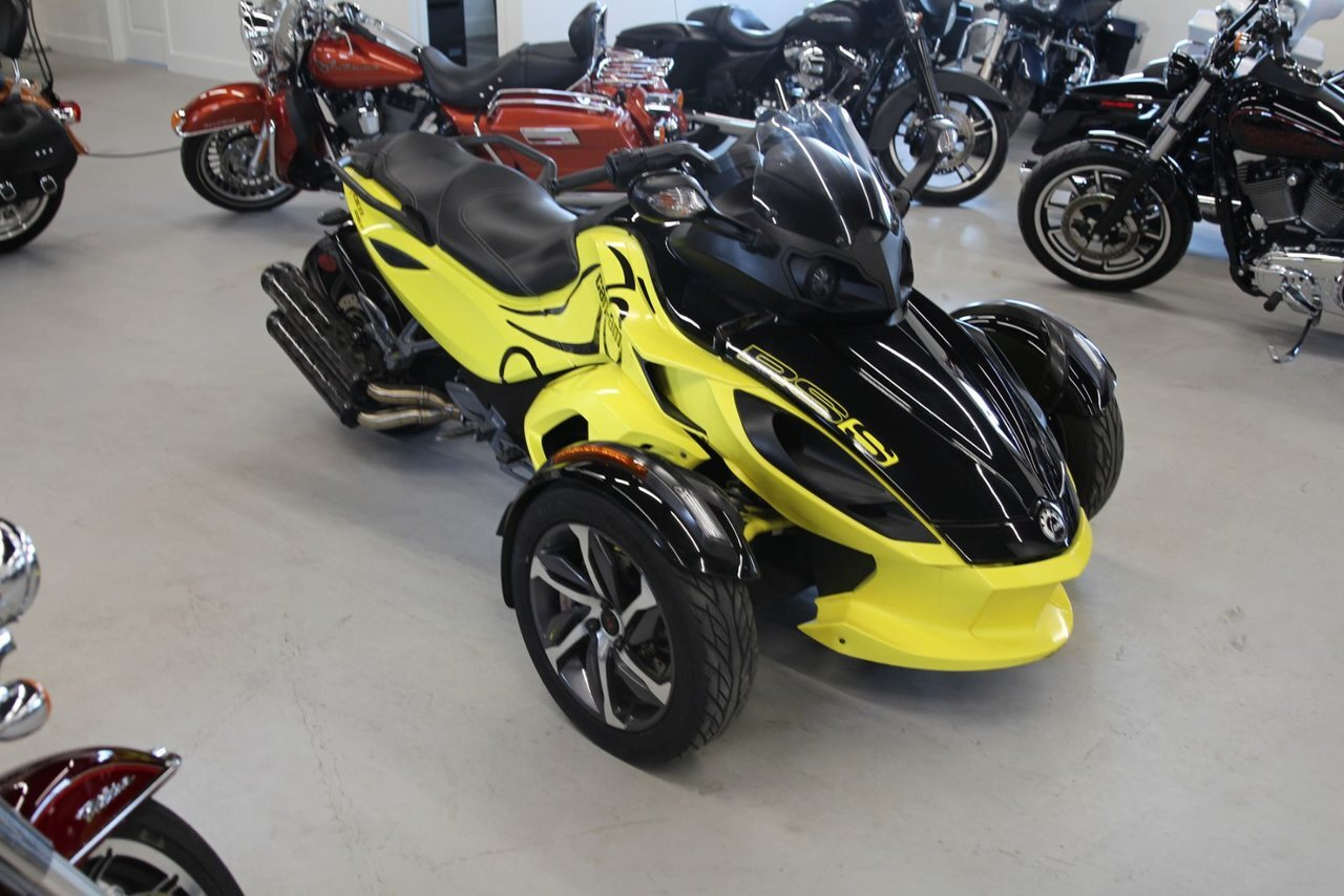 New Used Can Am For Sale In Ontario Autotrader Ca