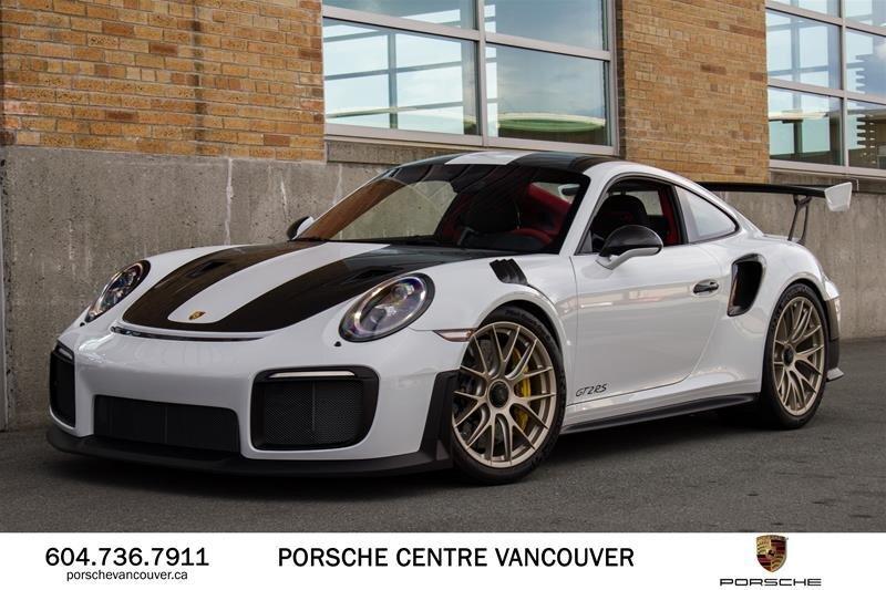 New Used Porsche 911 For Sale In Toronto Autotraderca