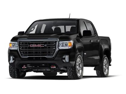 New Used Gmc Canyon For Sale In Toronto Autotrader Ca
