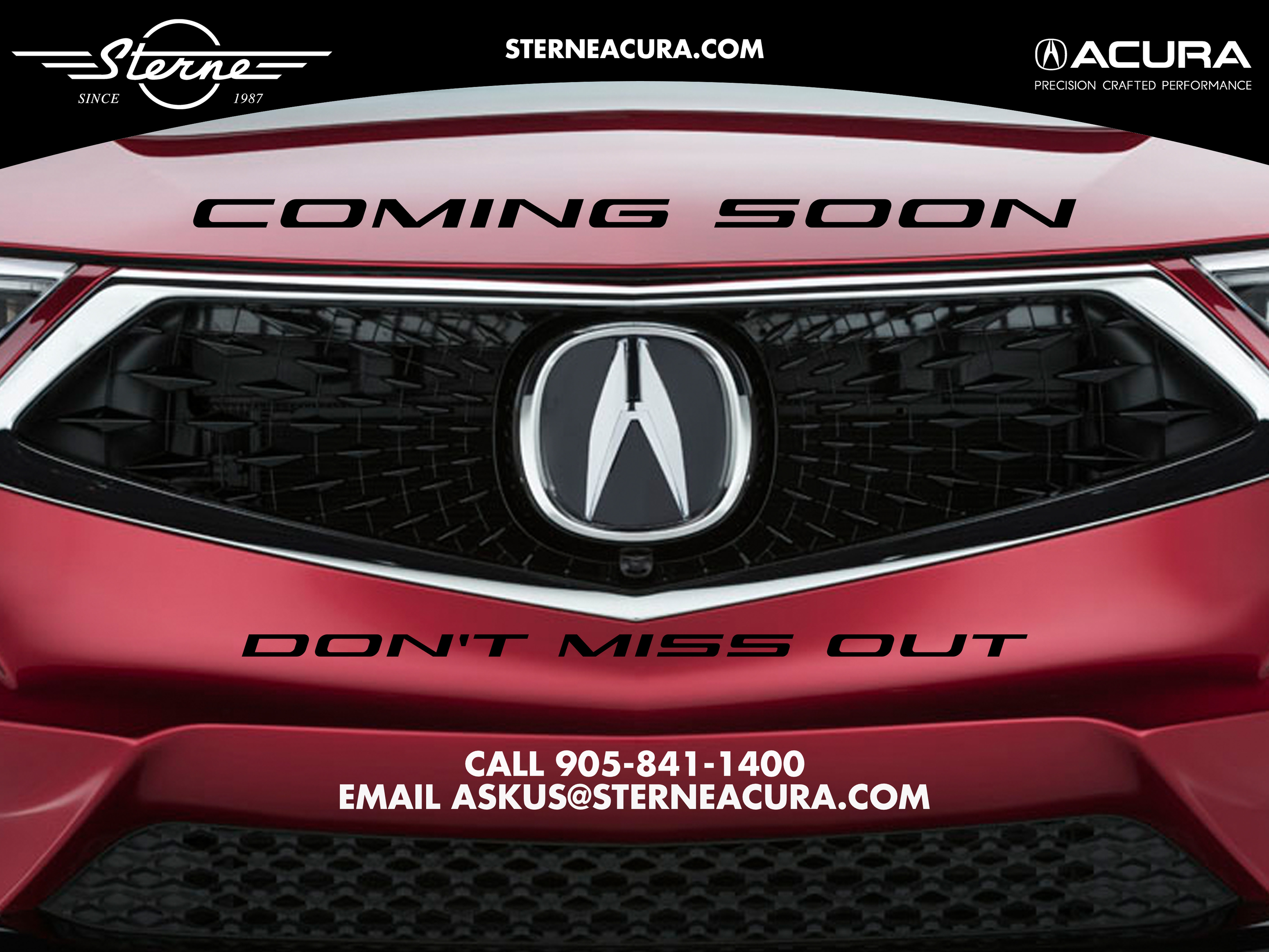 2020 Acura Tlx Tech A Spec Acura Management Vehicle Aurora
