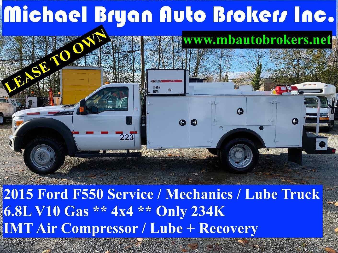 New Used Service Mechanical For Sale In British Columbia Autotrader Ca