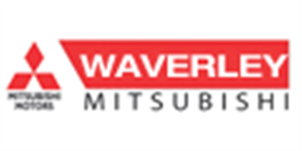 Waverley Mitsubishi