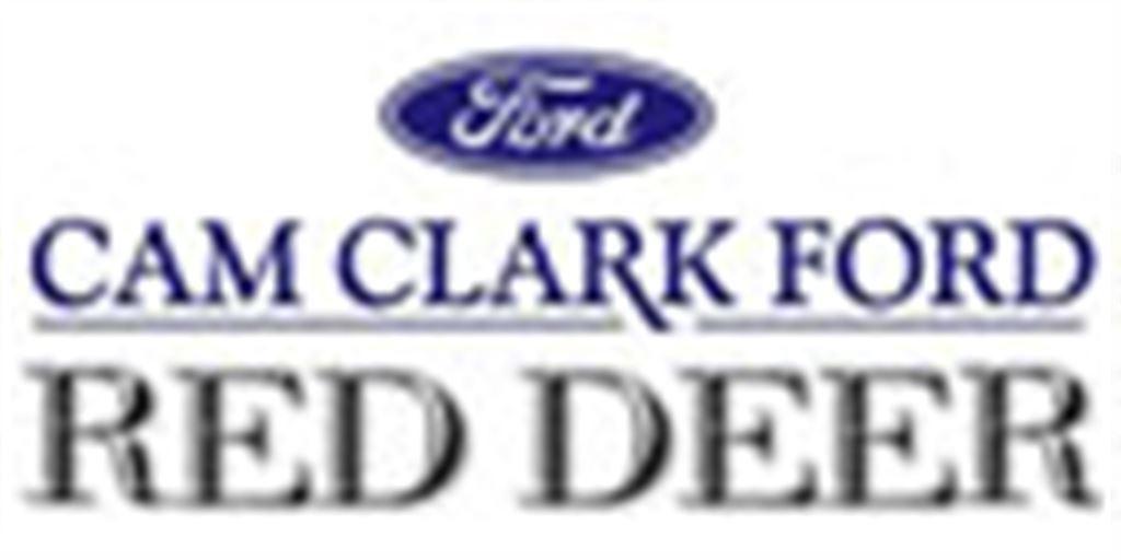 Cam Clark Ford Red Deer