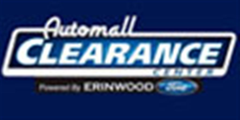 Automall Clearance Center