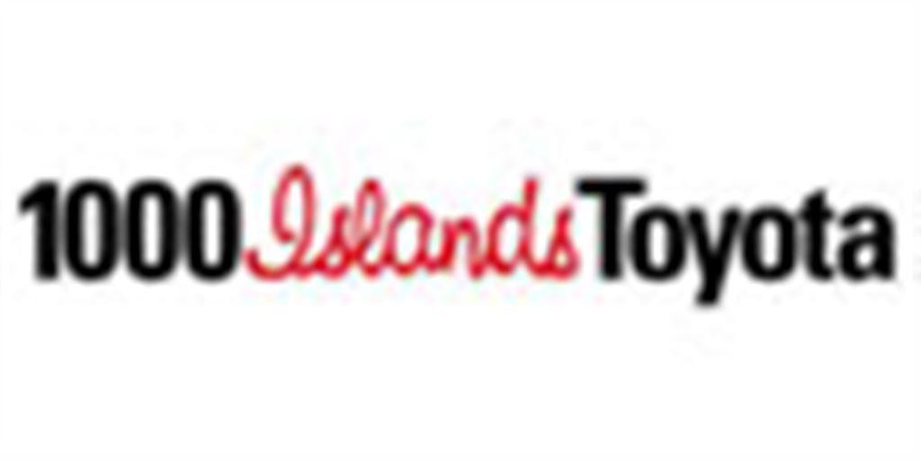 1000 Islands Toyota