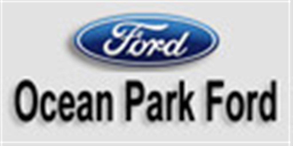 Ocean Park Ford