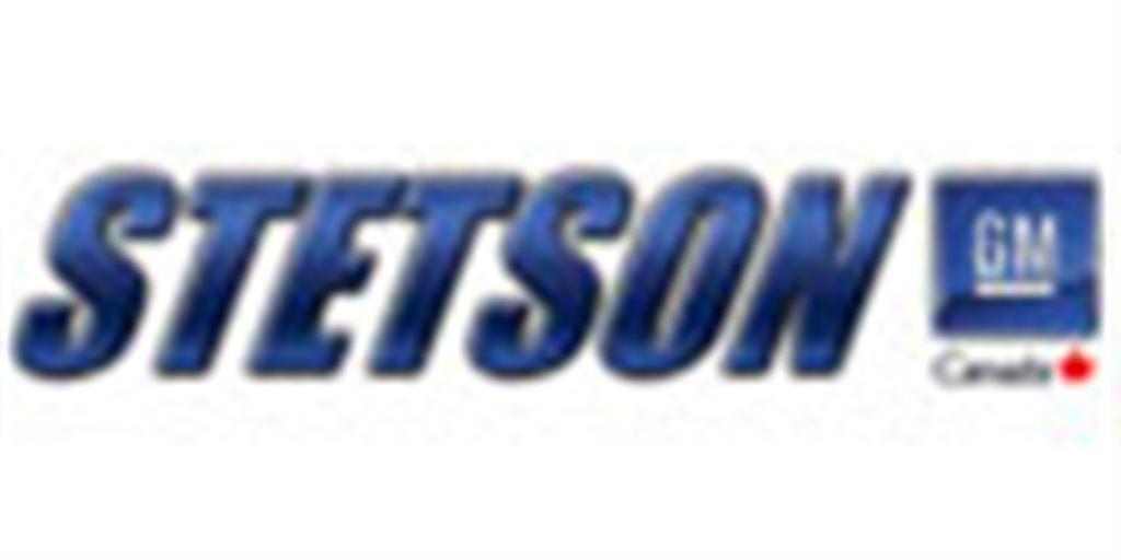Stetson GM
