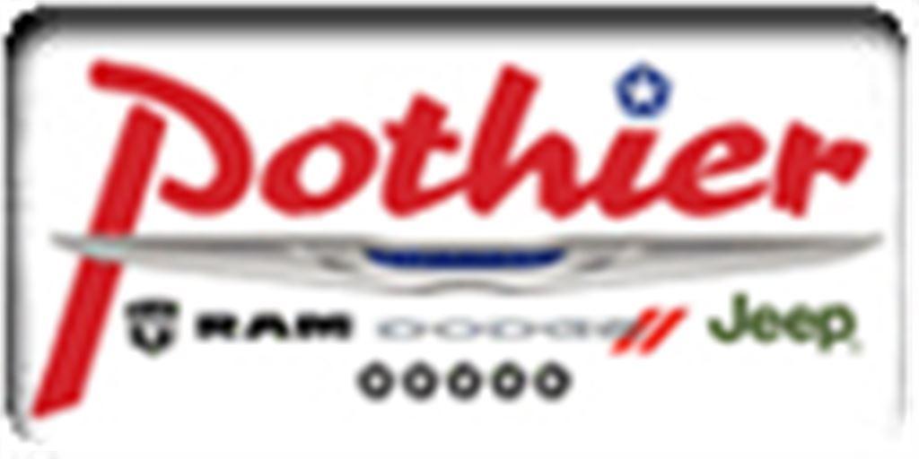 Pothier Motors Ltd