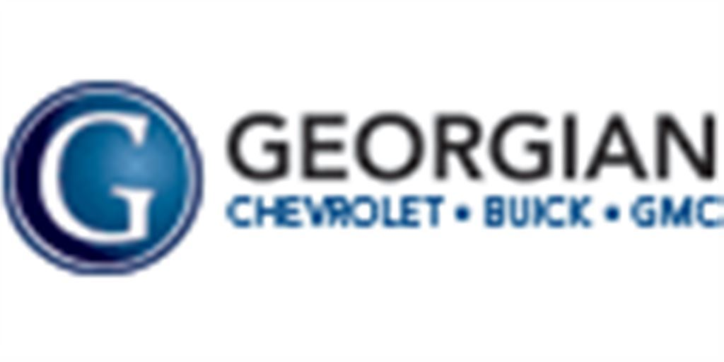 Georgian Chevrolet Buick GMC
