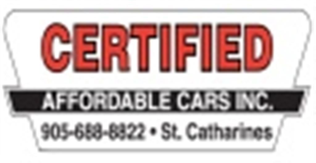 CERTIFIED AFFORDABLE CARS INC