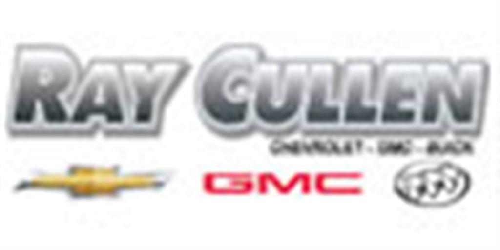 RAY CULLEN CHEVROLET BUICK GMC LTD.