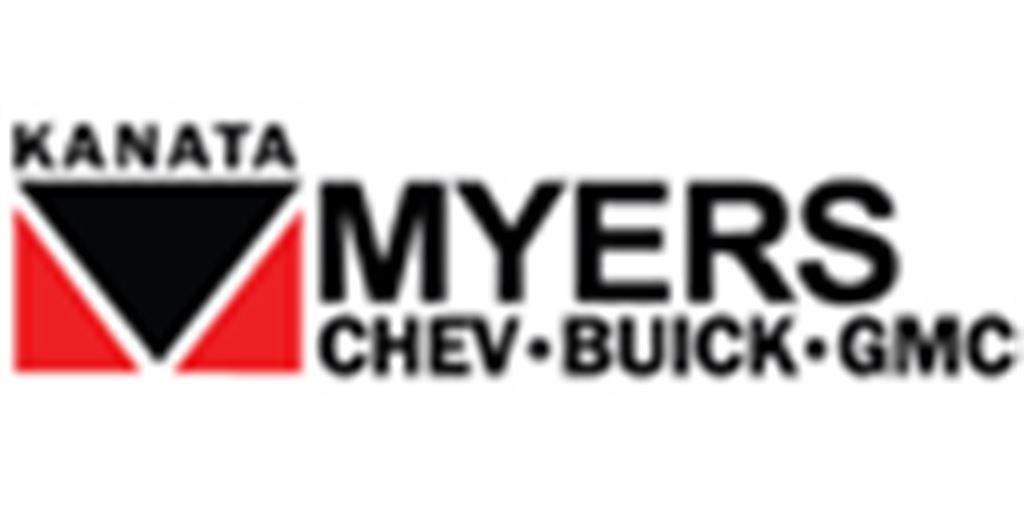 Myers Kanata Chev Buick GMC.