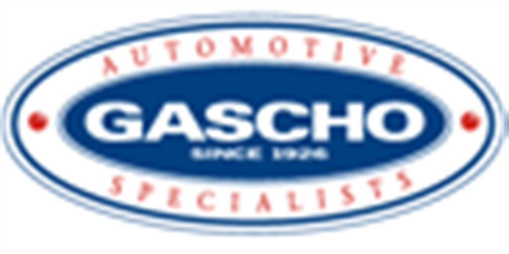 Gascho Automotive