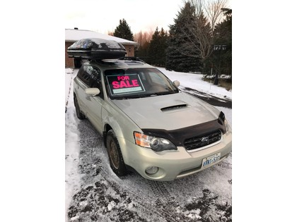2005 Subaru Outback for sale | autoTRADER ca