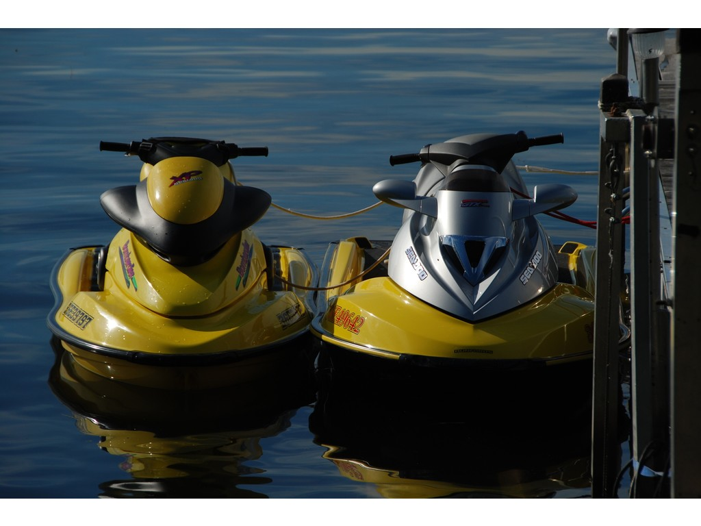 2004 Sea-Doo/BRP GTX , XP - Calgary