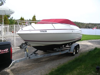 New & Used Chris-Craft for sale   autoTRADER ca