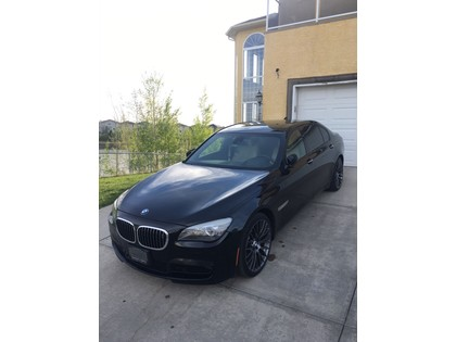 2011 BMW 7 Series for sale | autoTRADER ca