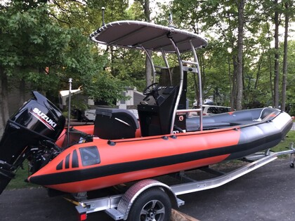 New & Used Inflatable Boat for sale in Canada | autoTRADER ca