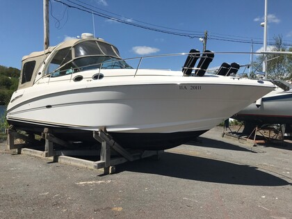 New & Used Sea Ray for sale | autoTRADER ca