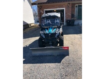 New & Used CFMOTO for sale in Ontario | autoTRADER ca