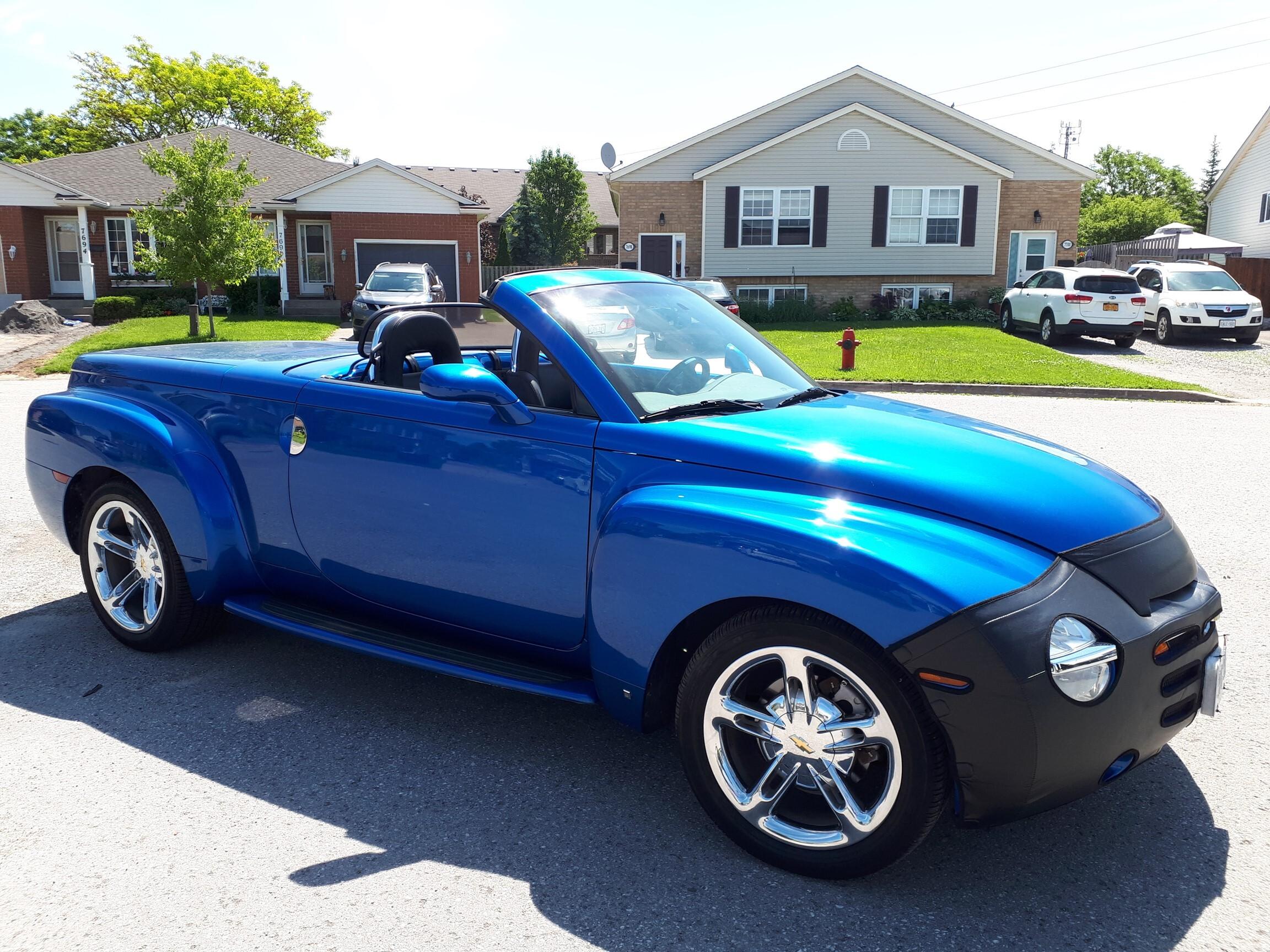 2006 Pacific Blue For Sale (Niagara Falls, Ontario ...