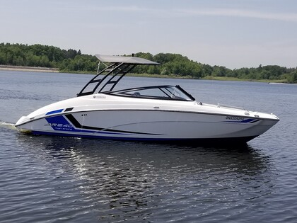 New & Used Jet Boat for sale in Canada | autoTRADER ca