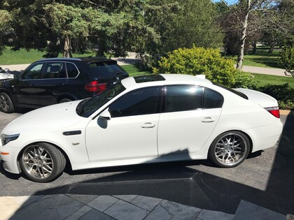 2008 BMW 5 Series for sale | autoTRADER ca