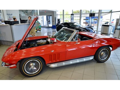New & Used Chevrolet Corvette for sale | autoTRADER ca