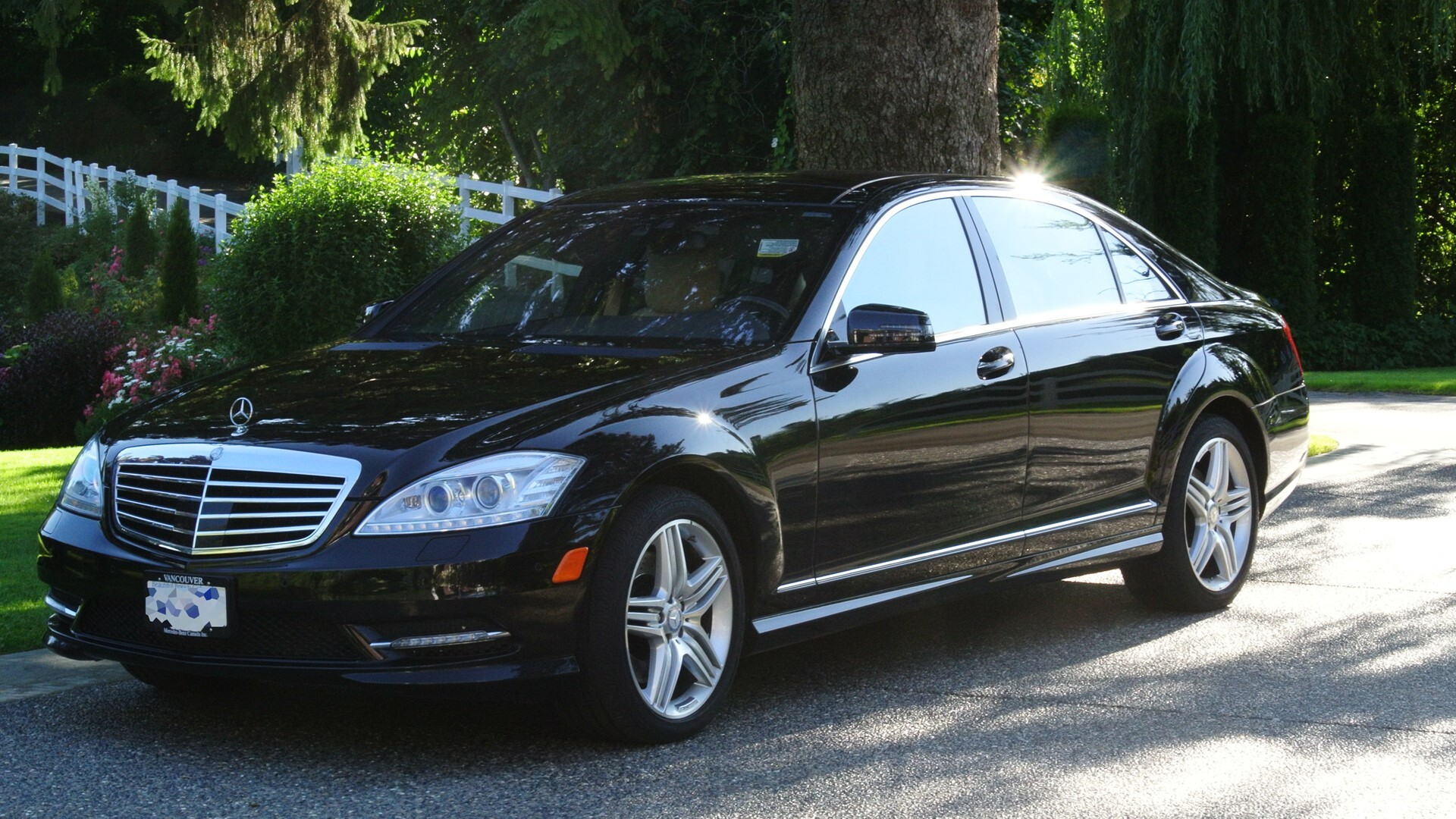 Used Mercedes-Benz S-Class Review - 2007-2013 (W221)