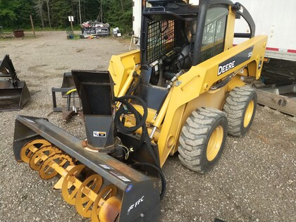 New & Used John Deere for sale | autoTRADER ca