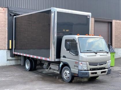 2012 Mitsubishi FUSO for sale | autoTRADER ca