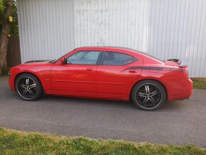 2006 Dodge Charger for sale | autoTRADER ca
