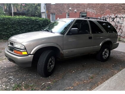 2005 Chevrolet Blazer for sale | autoTRADER ca