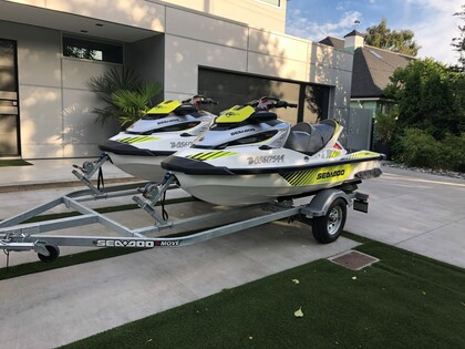 New & Used Bombardier seadoo rxt x 300 for sale in Alberta