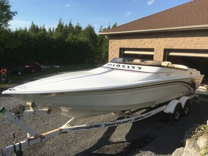 New & Used High-Performance Boat for sale in Canada