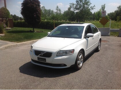 New & Used Volvo S40 for sale in Montréal   autoTRADER ca
