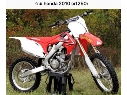 New & Used Honda CRF250R for sale | autoTRADER ca