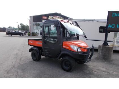 Kubota Rtv 1100 >> New Used Kubota For Sale Autotrader Ca