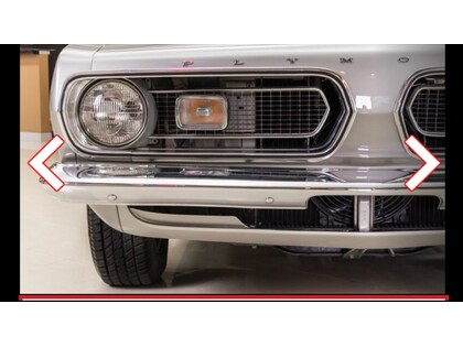 1967 Cars for sale in Ontario   autoTRADER ca
