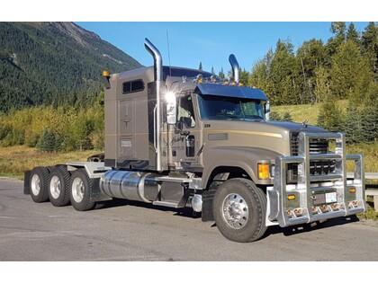 2013 Mack for sale | autoTRADER ca