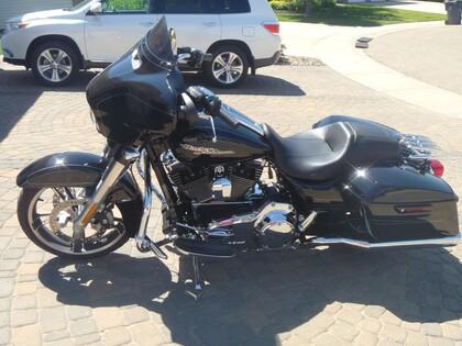 New & Used Harley-Davidson Street Glide for sale in Alberta