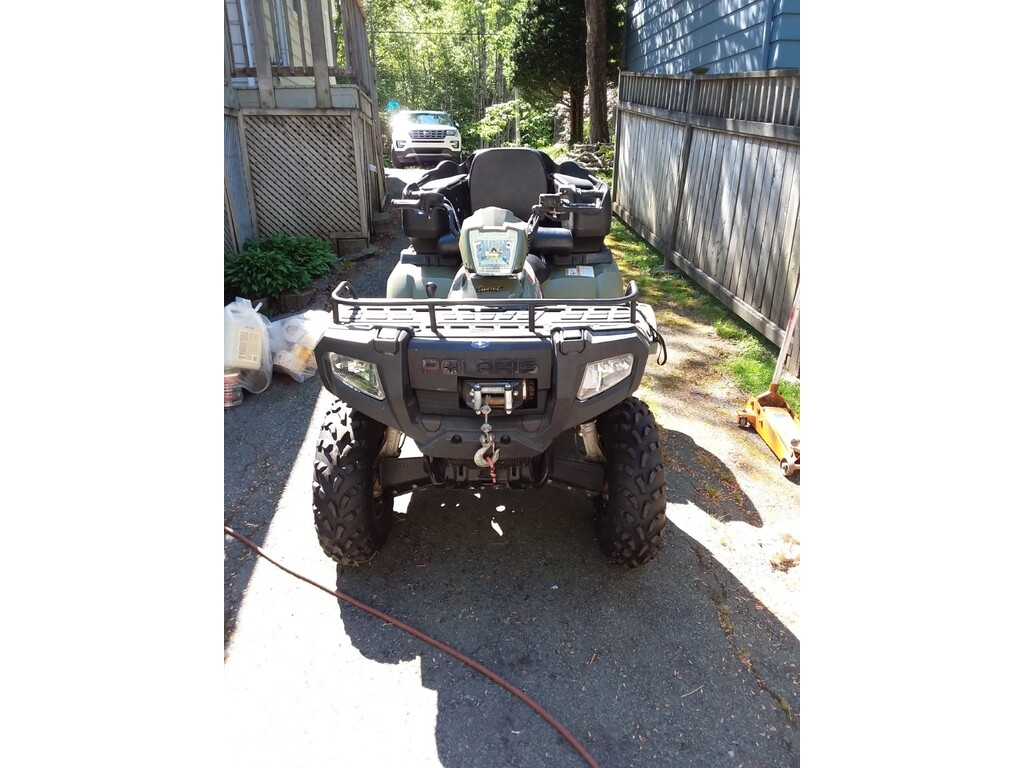2005 Polaris Sportsman 400 - Halifax