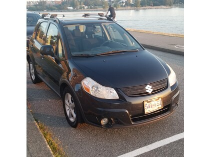 New & Used Suzuki for sale in Vancouver | autoTRADER ca