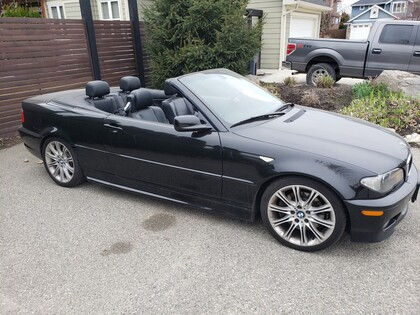 2004 BMW 3 Series for sale | autoTRADER ca