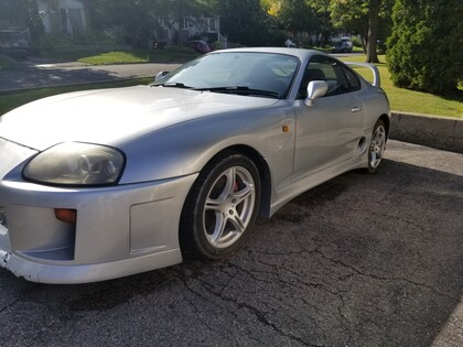 New & Used Toyota Supra for sale | autoTRADER ca