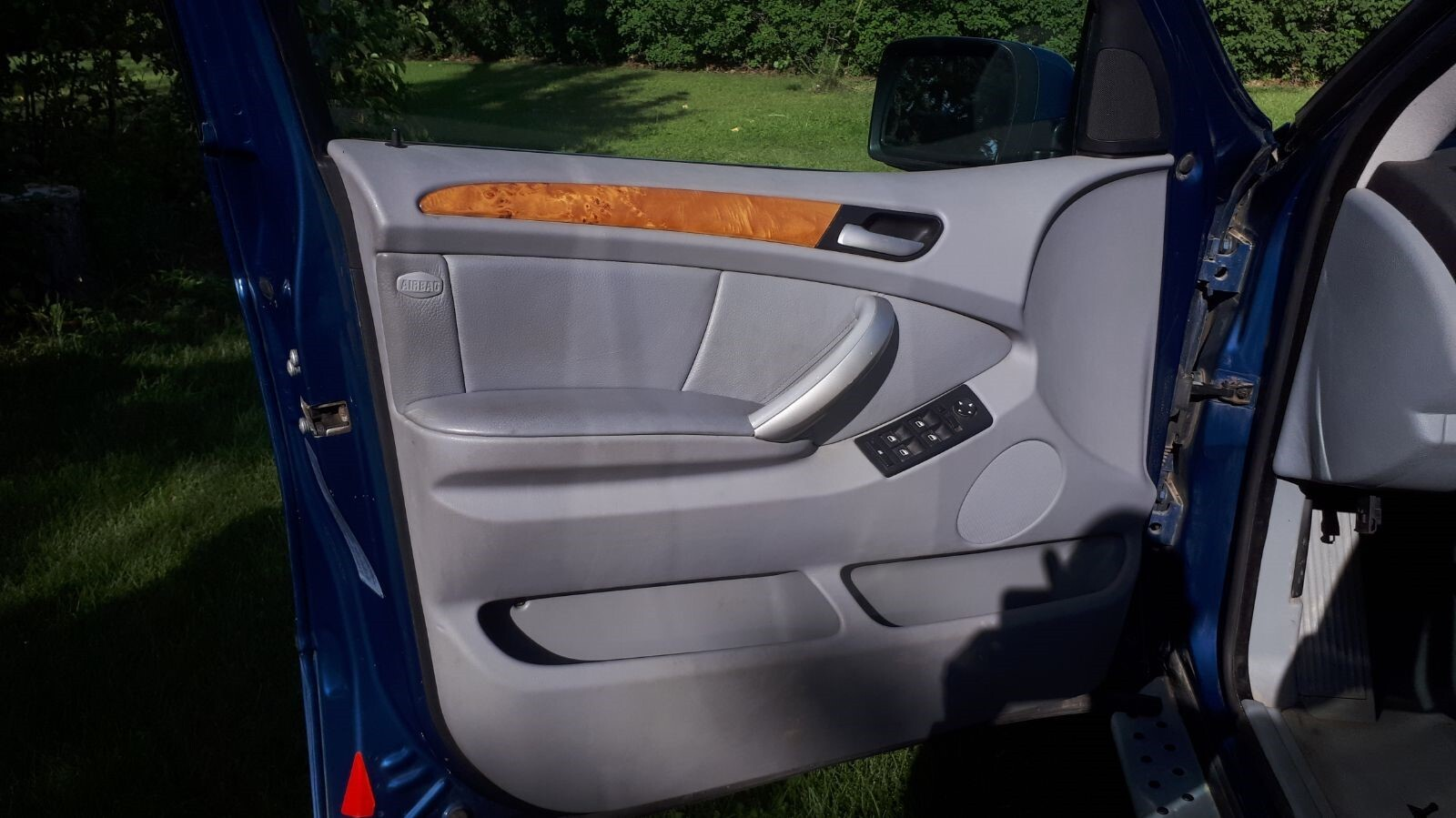 2003 BMW X5 X5 4dr AWD 4 4i - Medicine Hat