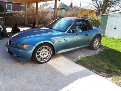 New & Used BMW Z3 for sale in Toronto | autoTRADER ca